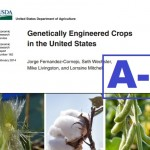 USDA ERS 2014 GE Crops Report